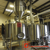 15BBL Industrial Commercial Professional Beer Brewing Equipment Til salgs